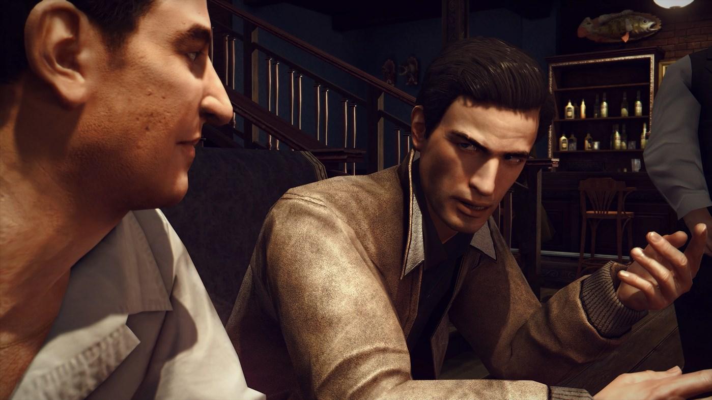 Как бесплатно получить Mafia 2: Definitive Edition при наличии уникальной игры