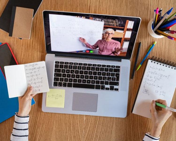 В Европе в сфере онлайн-обучения лидируют скандинавские страны