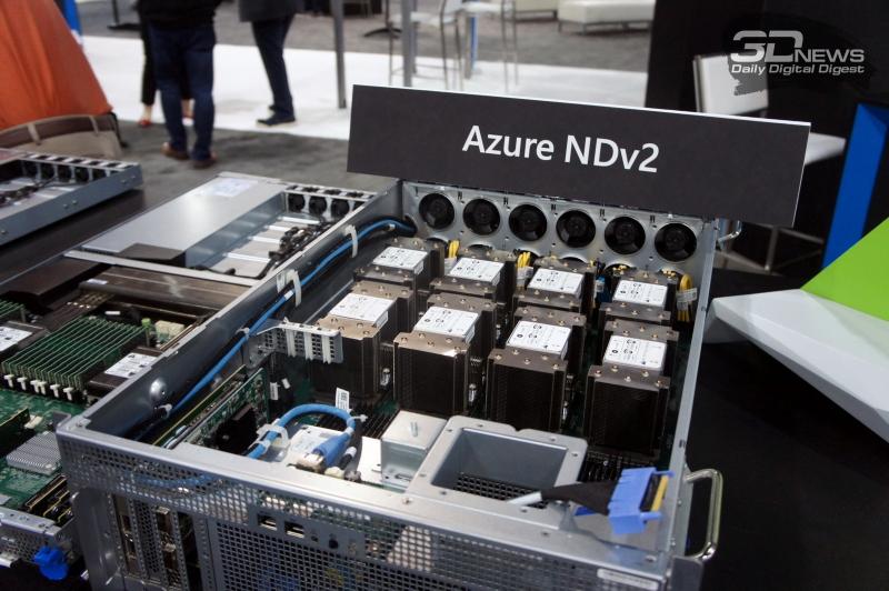 Azure NDv2