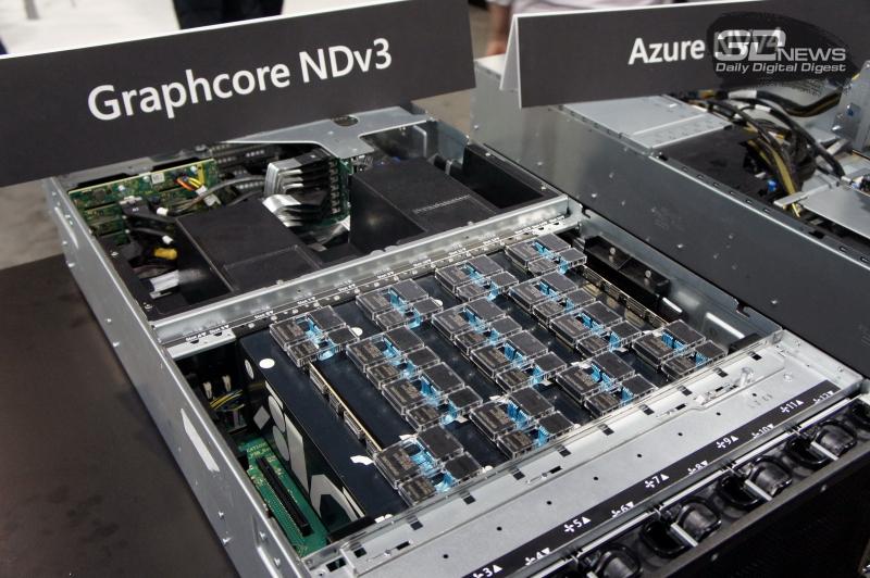 Azure NDv3