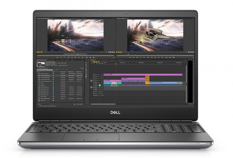 Dell Precision 15 7550
