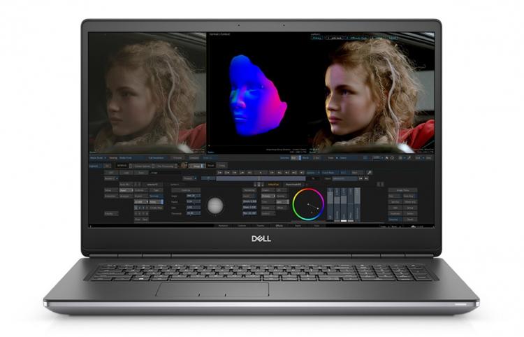 Dell Precision 17 7750