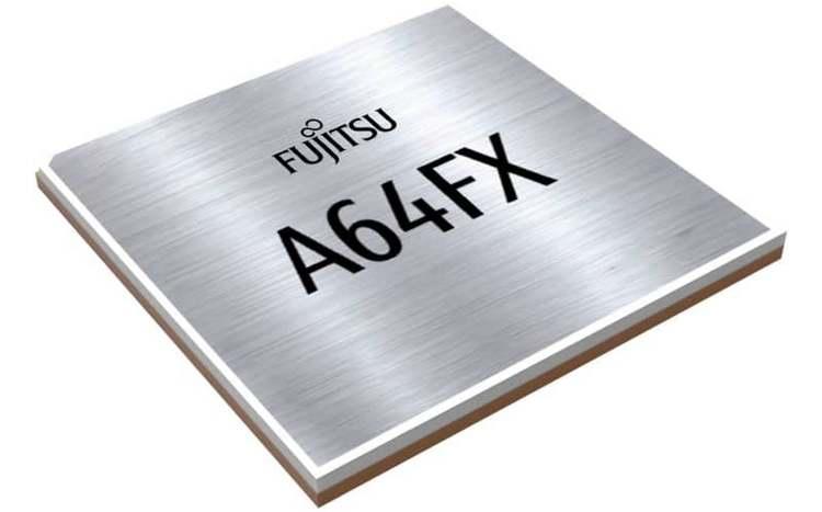 Fujitsu A64FX: лебединая песнь традиционных супервычислений?