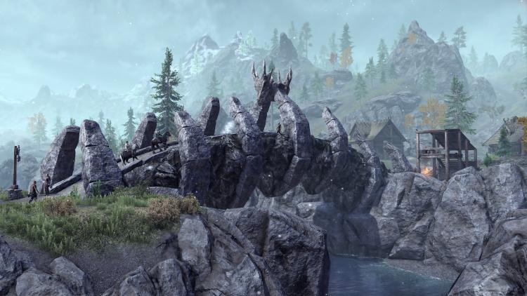 TESO: Greymoor