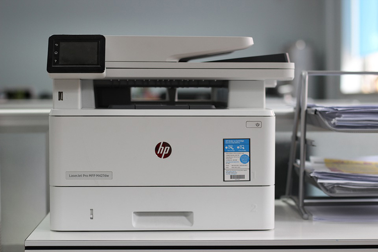 Рынок принтеров, копиров и МФУ сокращается на фоне пандемии