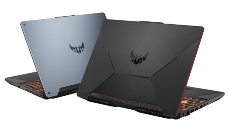 Ноутбуки в стиле Fortress Gray и Bonfire Black