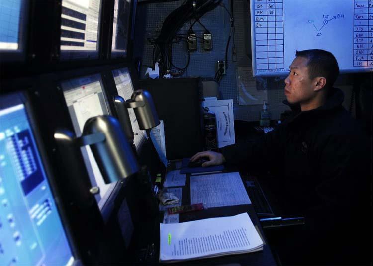 US Navy/MC3 Josue L. Escobosa