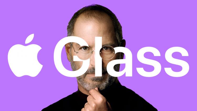 Джон Проссер утверждает, что Apple работает над очками в память о Стиве Джобсе