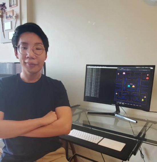 Создателем GameGAN является специалист NVIDIA Сын-Вук Ким (Seung-Wook Kim)