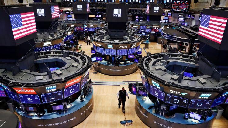 Китай осудил действия США по блокированию доступа к американскому рынку капитала