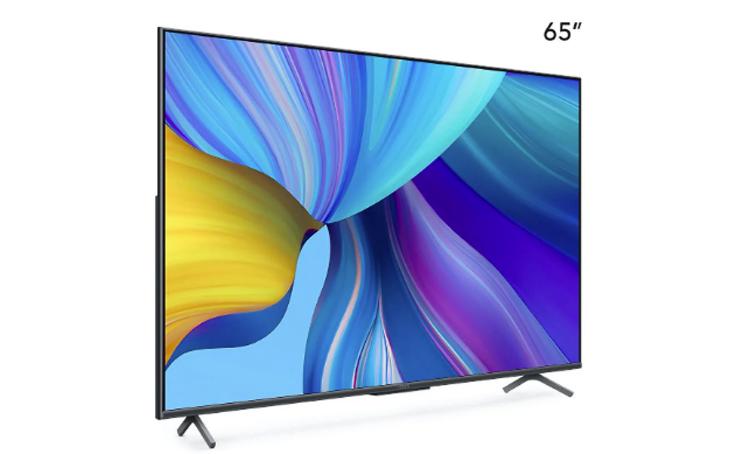 Смарт-телевизор Honor X1 с диагональю 65 дюймов стоит $420