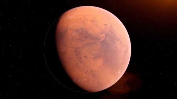 Китай отправит марсоход на Красную планету в июле этого года