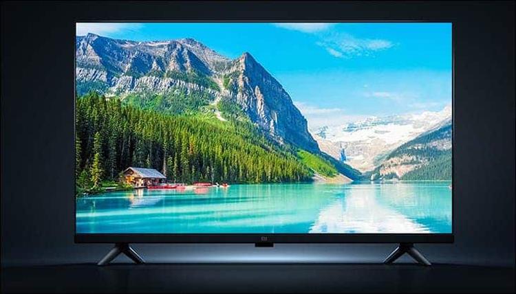 Безрамочный телевизор Xiaomi Mi TV Pro с диагональю 32″ стоит $125