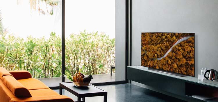 Первый 48-дюймовый 4K OLED-телевизор LG поступит в продажу в июне