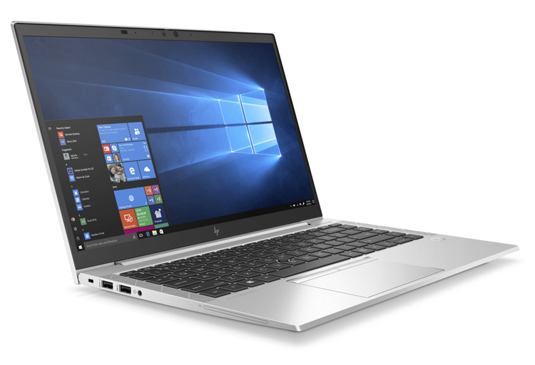 Ноутбуки HP EliteBook 800 G7 предстали в трёх вариантах размера
