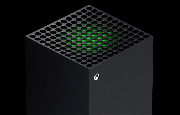 Xbox 01 - Главная