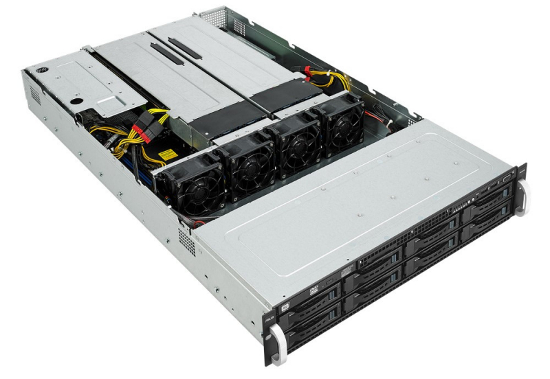 ASUS RS720-E9-RS8-G