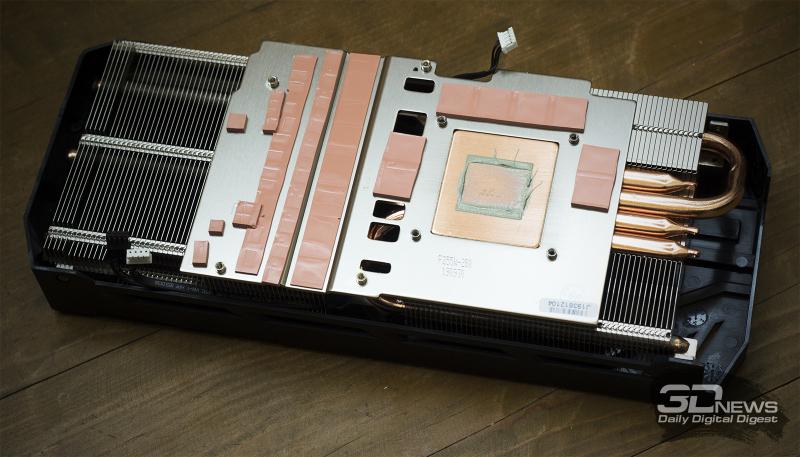 Обзор видеокарты Palit GeForce RTX 2060 SUPER JetStream: не греется и не шумит