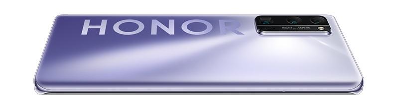 В России официально представлен флагман Honor 30 Pro+ стоимостью 55 тысяч рублей