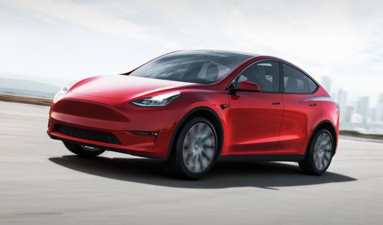 К концу десятилетия Tesla будет контролировать до 15 % рынка электромобилей