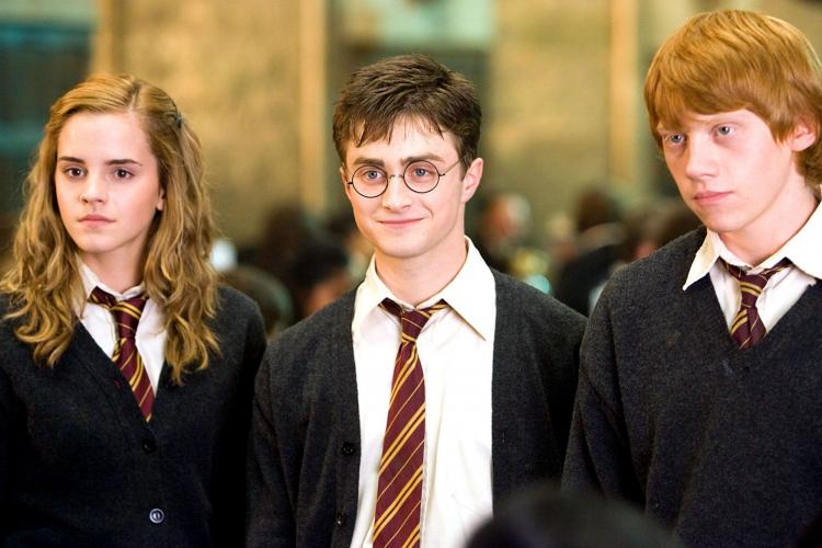 Слухи: RPG во вселенной «Гарри Поттера» выйдет в 2021 году