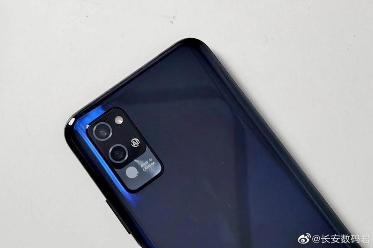 Смартфон Honor 30 оценен в35 тыс. руб.