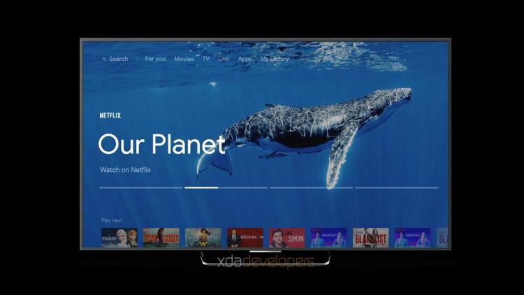 Появились подробности о новой Android TV-приставке Google, которая заменит Chromecast