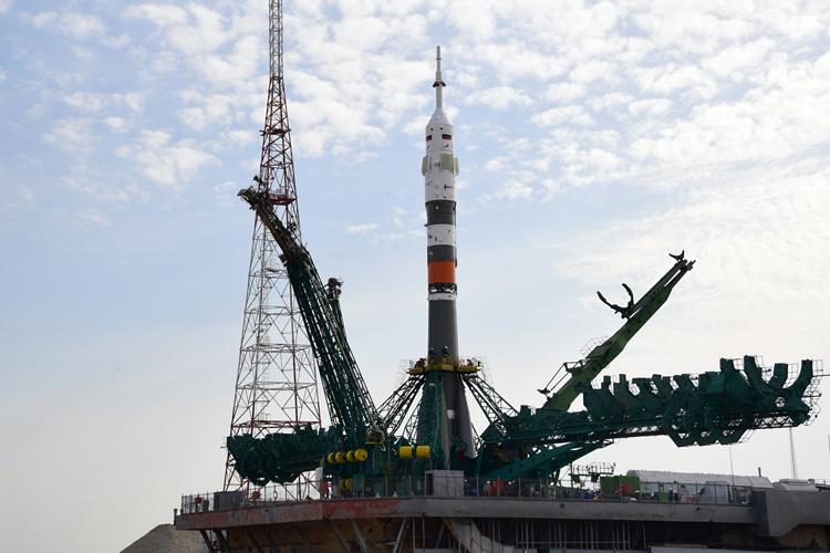 Россия отложила космические пуски, планировавшиеся в июне