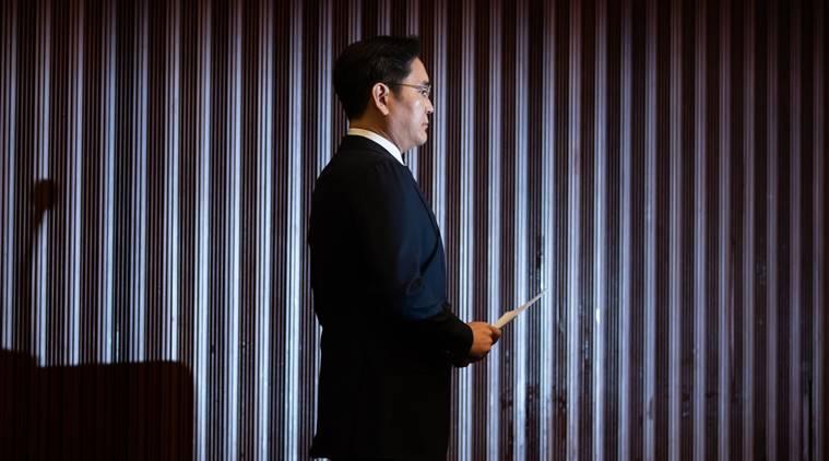 SeongJoon Cho/Bloomberg