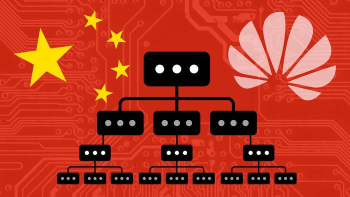 Добивается ли КНР контроля над всемирной сетью руками Huawei?