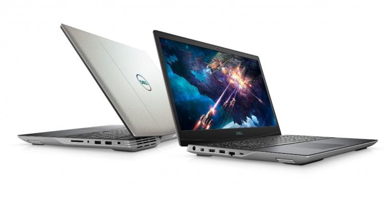 Новых ноутбуков с технологией AMD SmartShift в этом году больше не будет