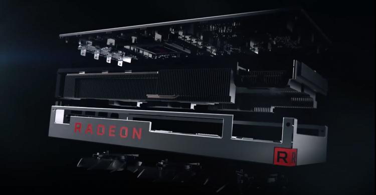 """AMD заявила об окончании эры видеокарт с 4 Гбайт памяти"""""""