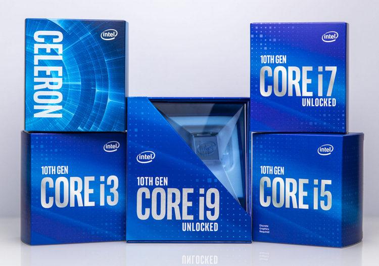 Компьютер месяца — июнь 2020 года