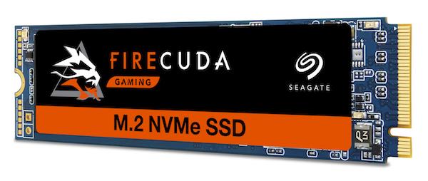 Твердотельный накопитель Seagate FireCuda 510 1TB