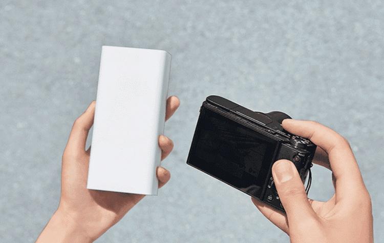 Представлен Xiaomi Mi Power Bank 3 на 30 000 мА·ч стоимостью всего $24