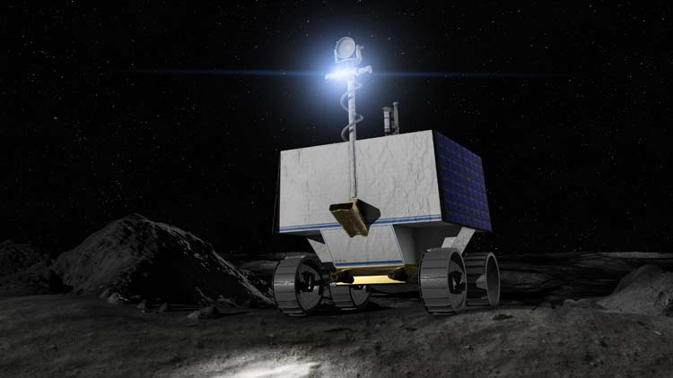 NASA Ames/Daniel Rutter