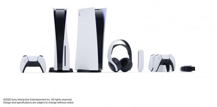 Sony рассказала, когда определилась с дизайном PS5, и в чём разница между двумя версиями приставки