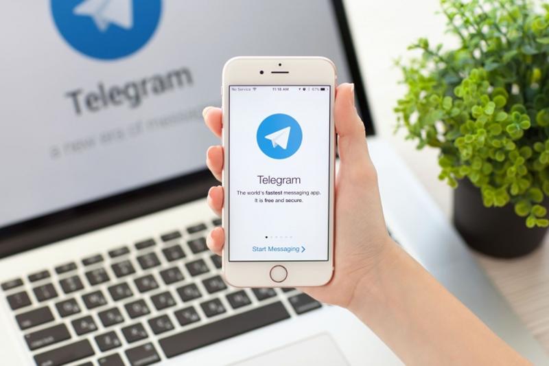 Всего мессенджером Telegram в мире пользуются свыше 400 млн человек, из которых более 30 млн — из России