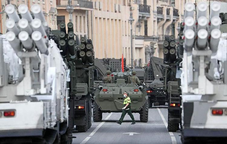 Источник изображения: Гавриил Григоров/ТАСС