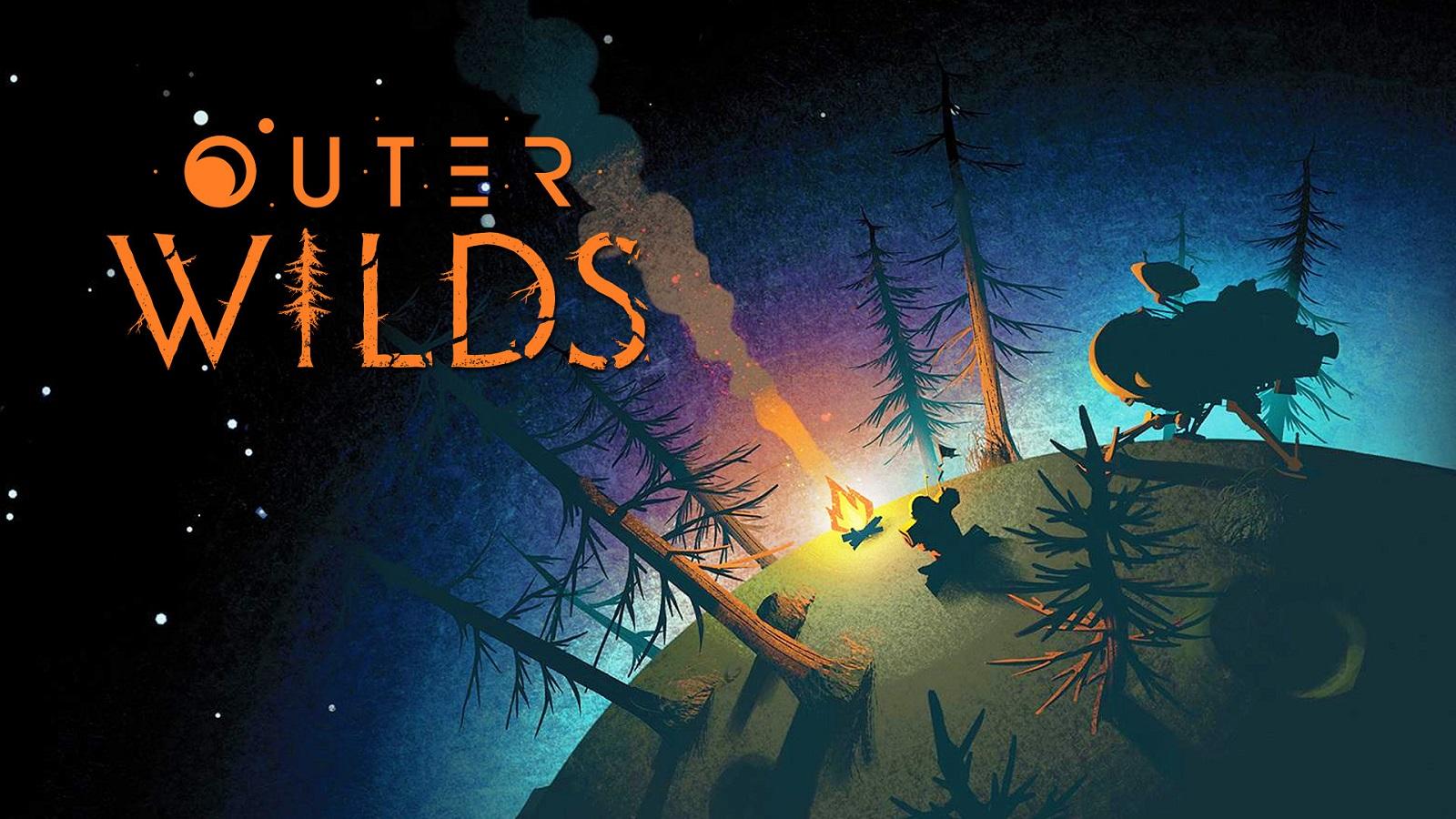 Outer Wilds вышла в Steam и получила новый патч