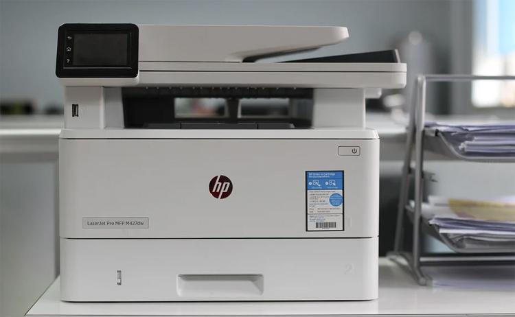 Коронавирус приведёт к резкому снижению объёмов печати документов