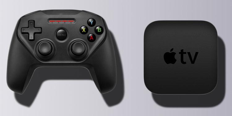 Apple скоро представит мощную Apple TV с геймпадом и ставкой на игры