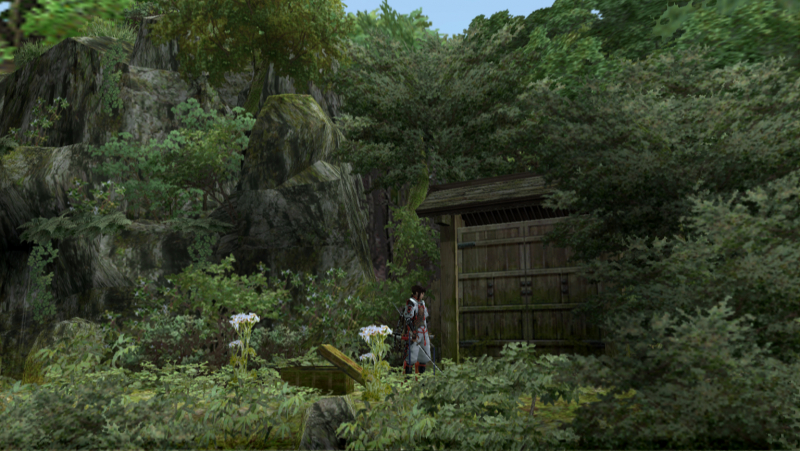 Genji: Dawn of Samurai