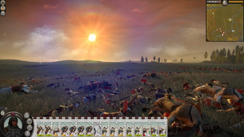 Shogun: Total War 2