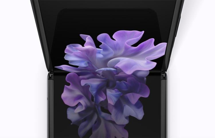 Регулятор подтвердил грядущий выход гибкого смартфона Samsung Galaxy Z Flip 5G