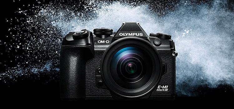Прощай, эпоха: Olympus прекратит выпуск фотокамер