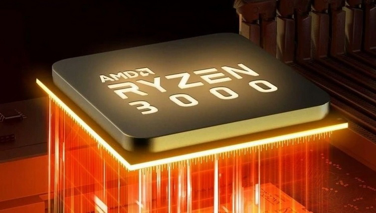 AMD хотела за 6 лет улучшить энергоэффективность CPU в 25 раз, а вышло в 32 раза