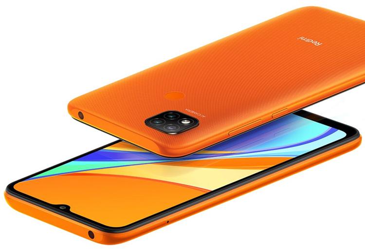"""Дебютировали смартфоны Redmi 9C и Redmi 9A с 6,53"""" экраном и батареей на 5000 мА·ч"""