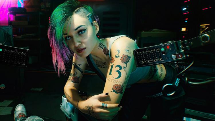 «Просто отвратительно»: в Cyberpunk 2077 пол определяется по тональности голоса — это разгневало SJW-активистов