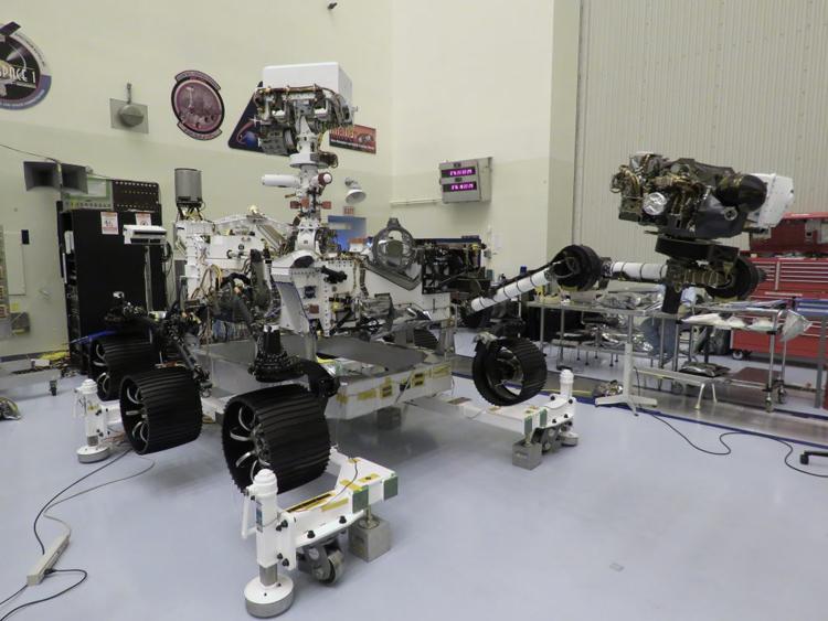 Фотографии NASA